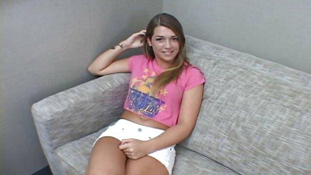 Hot Amateur film pornou xxl Chubby Girl en action!