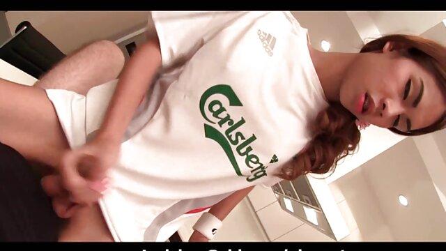 Ariel Alexus Gangbang Blowbang xxl video gratuite