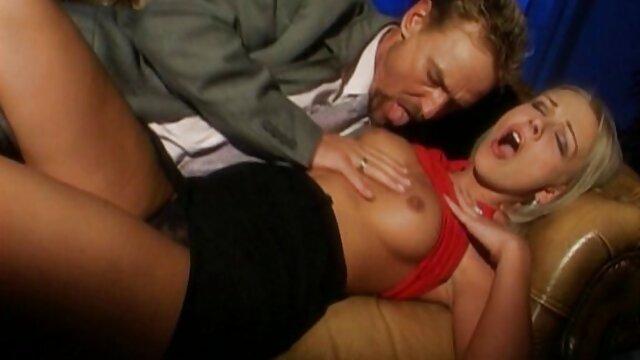 Une rousse innocente ensoleillée se fait film xxxl porno gratuit défoncer