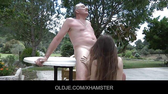 Stars du porno: film xxxl porno gratuit Anna Amore et Ron Jeremy