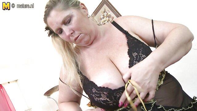 Mamie allemande video pornographie xxl