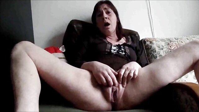 Chantelle, 40 ans et coquine xxl porno noir
