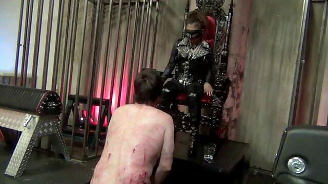 Russe amateur fille baisée film xxl pornographique dur 3