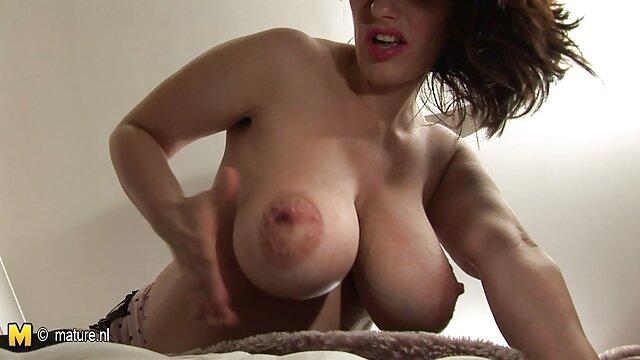 Chaud babe CHATTE jouer film pornographie xxl